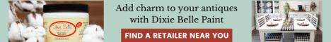 Dixie Bell Paint