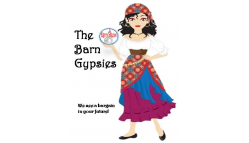 Barn Gypsies-Hamilton Logo